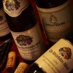ワインサロン 銀座G.G. - 自社輸入の厳選ワイン(古酒)