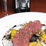 resort dining Se Relaxer -
