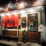 41738931 - 豊田の注目の新店「麺屋 Goo」さんにうかがいました