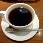 進々堂 - お替りOKのコーヒー