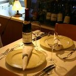 マッシュルーム - お好みの料理をワインとともに