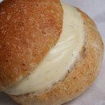有のパン -