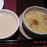 中国料理 神戸壺中天 -