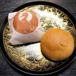 御菓子司 鶴屋 -