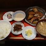 嘉門 - 税込み1,000円のお昼ご飯