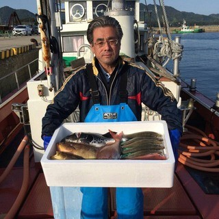 【徹底的にこだわる!!】船上〆めの天然魚を漁師直送でお届け!