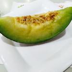 フルーツパーラーレモン - メロンカット¥1296