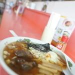 ちゃみせ - 料理写真:オホーツク醤油
