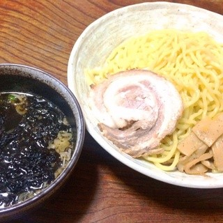 新メニュー登場!!『にしやまのつけ麺』!