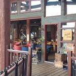ジョジョズ カフェ&バー - 入口
