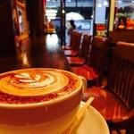 MOANA CAFE -