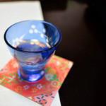 月のしずく - 食前酒