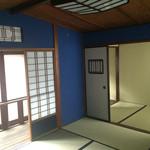桜桃 - 二階の畳部屋