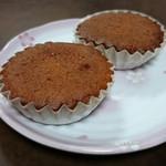 お菓子のアリタ - 料理写真:黒豆マドレーヌ