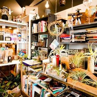 ◆店内にある雑貨などは購入頂けます♪