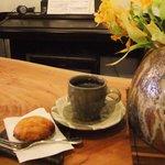 栃木屋要吉 - コーヒーを。