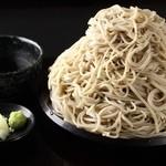 喜和味庵 - 料理写真:きわみもりそば
