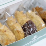 Honolulu Cookie Company - 自分の好きなフレーバーを5個詰めたボックス