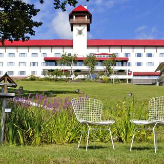 1937年創業のホテルベーカリーの伝統をいまに受け継ぐ
