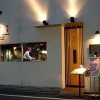 レストラン満奈多 - 満奈多 の外観