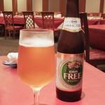 Chuugokuryouritouen - ノンアルコールビール577円