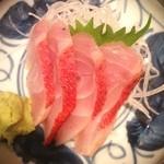 ごん - 金目鯛炙り from 鹿児島 320円!
