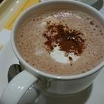 ドトールコーヒーショップ - カフェモカ