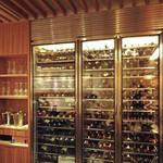 こうもと - 立派なワイン・セラー
