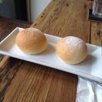 シャビー&チック - 自家製パン
