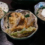 九頭龍蕎麦 - 三龍そば