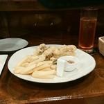 cafe&pub Kensington - フィッシュ アンド チップス