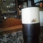 41780963 - ビールは黒!