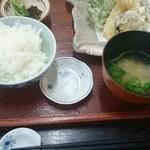四季旬菜 蔵や -