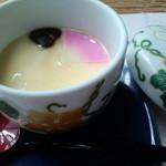 41782588 - ランチセットの◆先付◆茶碗蒸し