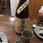 とりで寿司 - 刈穂+21!