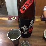 とりで寿司 - 刈穂+25!