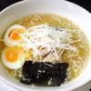 中国館 - 料理写真:とりラーメン