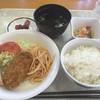松月 - 料理写真:昼定食