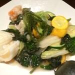41793761 - 夏の琉球八宝菜