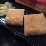 庄司 - 卵焼き