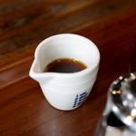 グッドネイバーズコーヒー -  '15 8月中旬