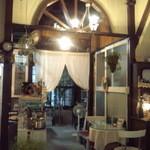 ピピネラキッチン - 築90年のお家を利用しています。