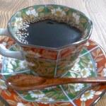 ONBO CAFFE 385 - セットの珈琲
