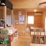 キーズ カフェ トムソーヤ - 一番奥のBOX席はゆったりと時間が流れます