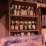 粋酔 - 日本酒多いよ♪