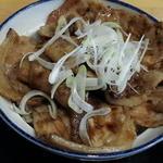 銀の舞 - 豚丼ミックス
