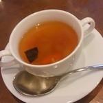 Luce - 季節のスープ