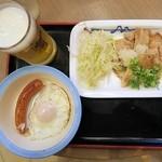 松屋 - これで540円♪