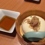 41802611 - おぼろ豆腐