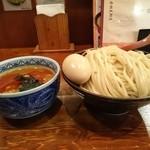 三田製麺所  - 横から